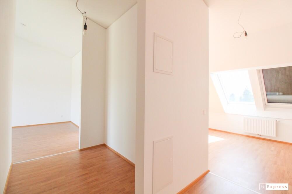 Immobilie von BWSG in Kranzbichler Straße 30/DG/09, 3100 St. Pölten #1