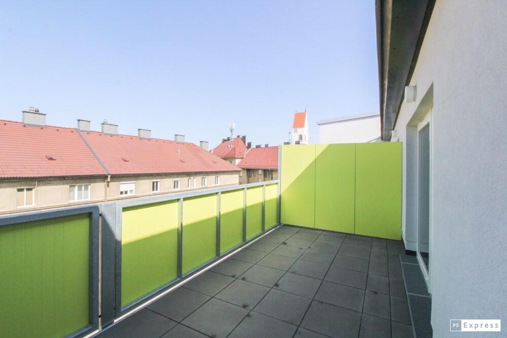 Immobilie von BWSG in Kranzbichler Straße 30/DG/09, 3100 St. Pölten #2