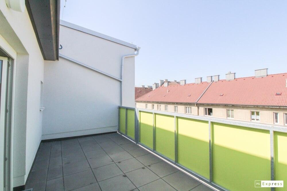 Immobilie von BWSG in Kranzbichler Straße 30/DG/09, 3100 St. Pölten #6
