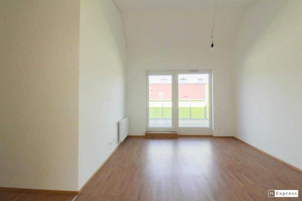 Immobilie von BWSG in Kranzbichler Straße 30/DG/09, 3100 St. Pölten #7