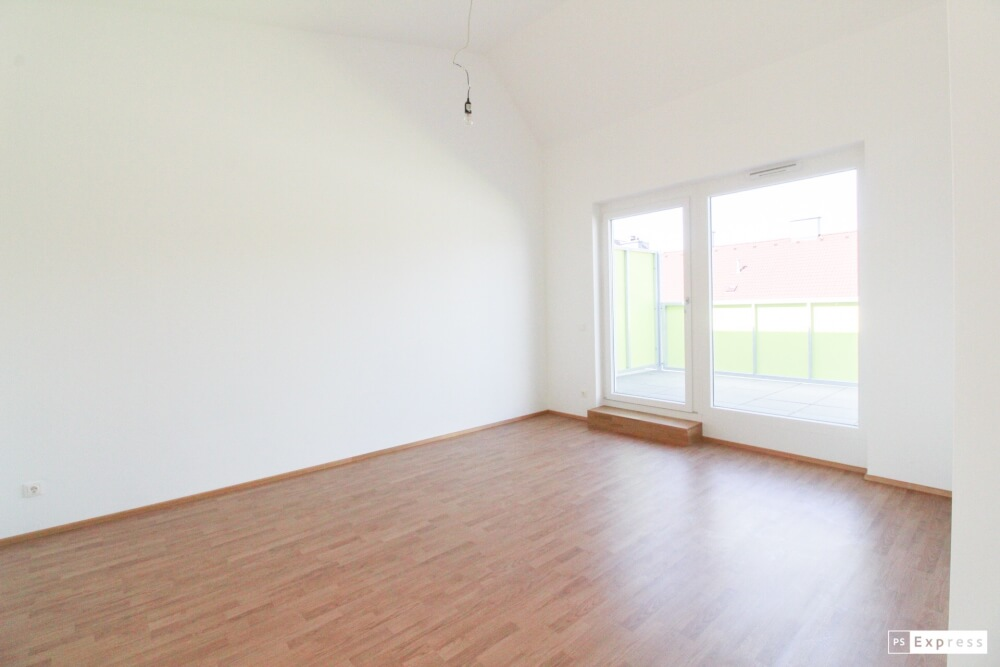 Immobilie von BWSG in Kranzbichler Straße 30/DG/10, 3100 St. Pölten #1