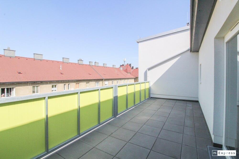 Immobilie von BWSG in Kranzbichler Straße 30/DG/10, 3100 St. Pölten #3