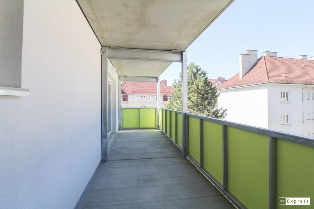 Immobilie von BWSG in Kranzbichler Straße 32/3.OG/08, 3100 St. Pölten #0