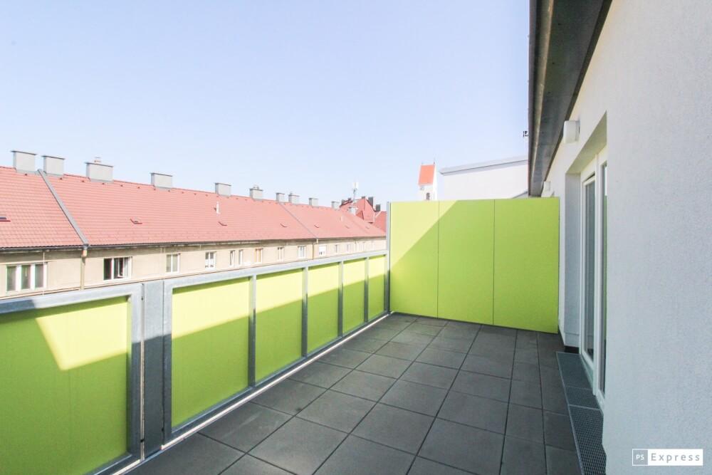 Immobilie von BWSG in Kranzbichler Straße 32/DG/09, 3100 St. Pölten #2