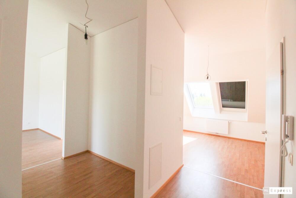 Immobilie von BWSG in Kranzbichler Straße 32/DG/09, 3100 St. Pölten #6