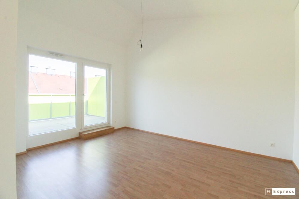 Immobilie von BWSG in Kranzbichler Straße 32/DG/09, 3100 St. Pölten #7