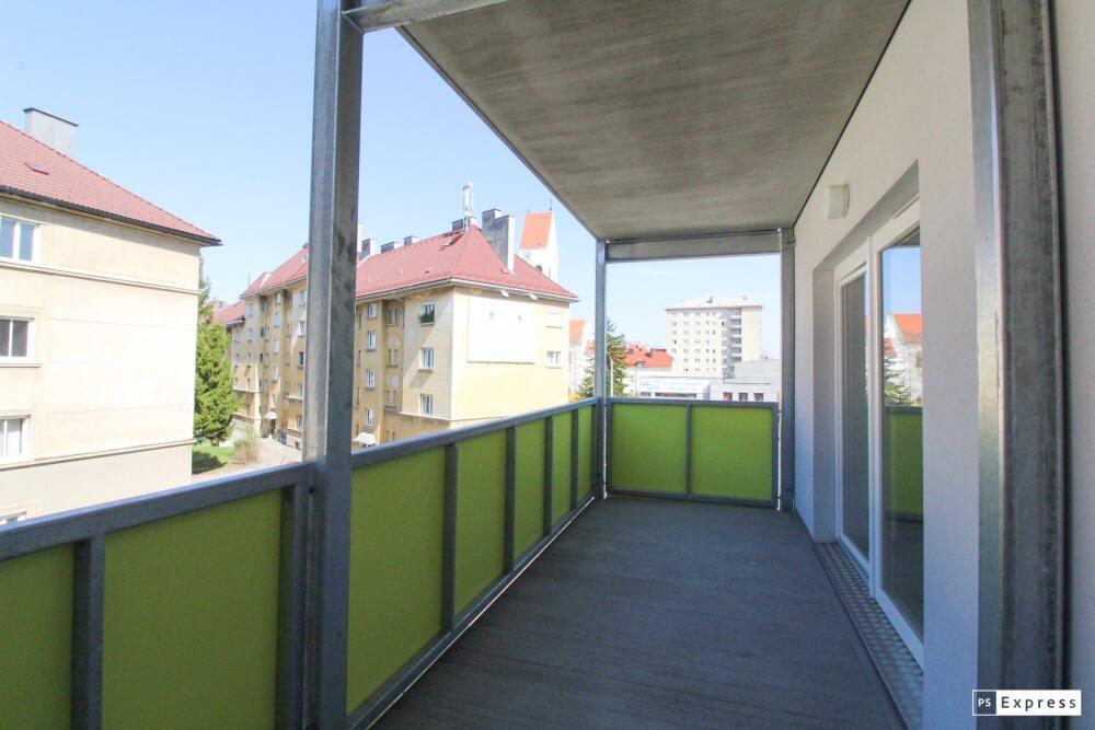 Immobilie von BWSG in Kranzbichler Straße 28/2.OG/05, 3100 St. Pölten #8
