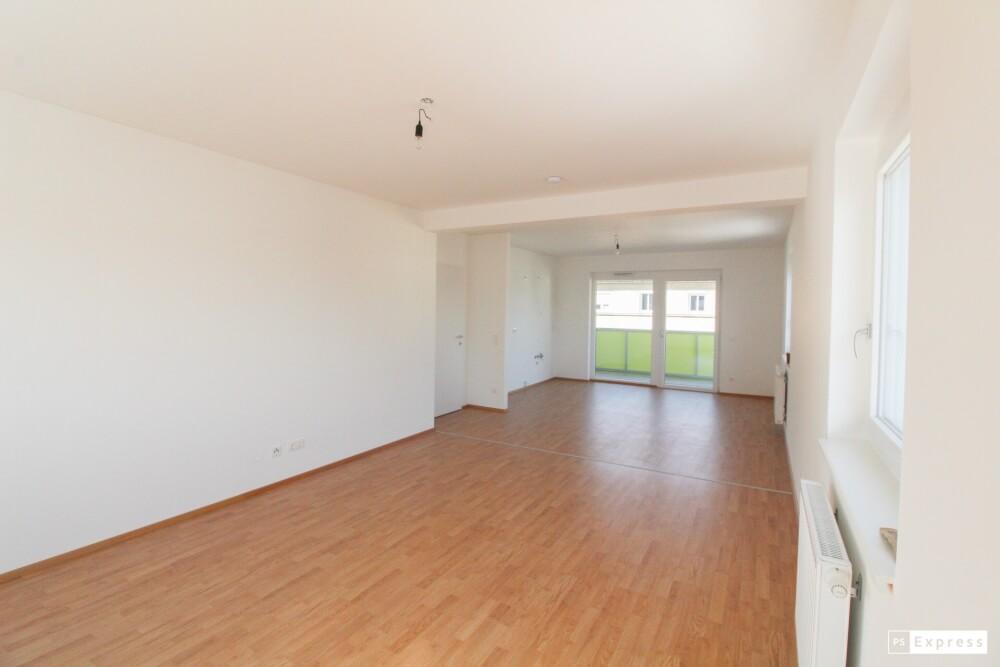 Immobilie von BWSG in Kranzbichler Straße 28/3.OG/07, 3100 St. Pölten #4