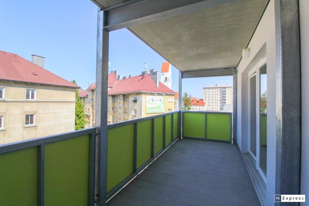 Immobilie von BWSG in Kranzbichler Straße 28/3.OG/07, 3100 St. Pölten #5