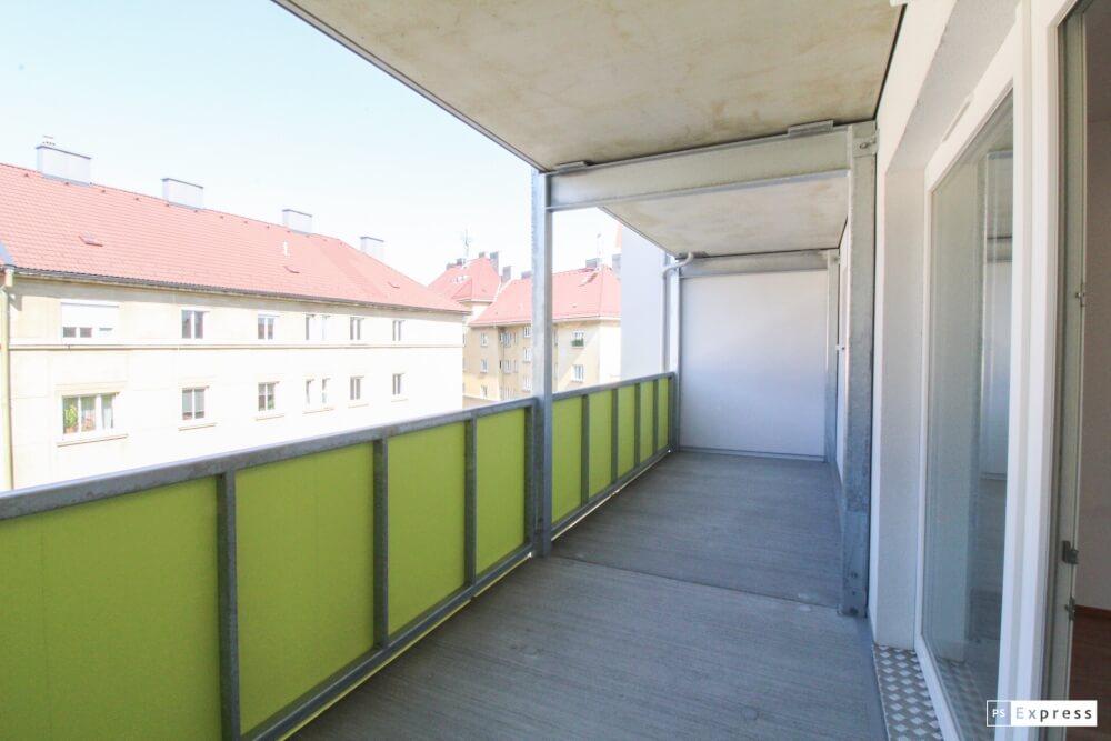 Immobilie von BWSG in Kranzbichler Straße 28/3.OG/08, 3100 St. Pölten #6