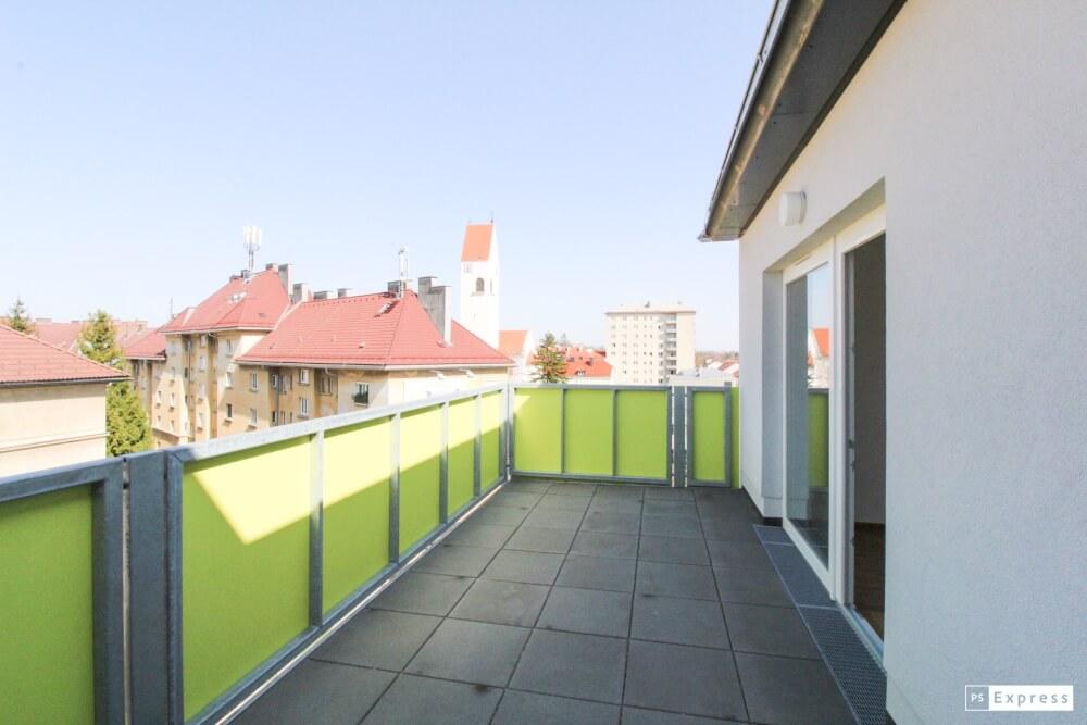 Immobilie von BWSG in Kranzbichler Straße 28/DG/09, 3100 St. Pölten #3