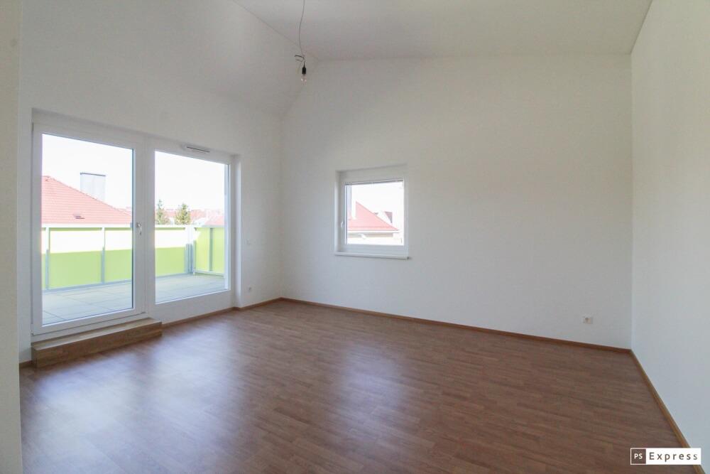 Immobilie von BWSG in Kranzbichler Straße 28/DG/09, 3100 St. Pölten #4