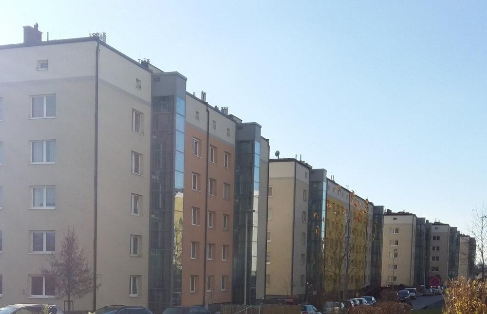 Immobilie von BWSG in Ing.-Etzel-Straße 7/04, 4020 Linz, Donau