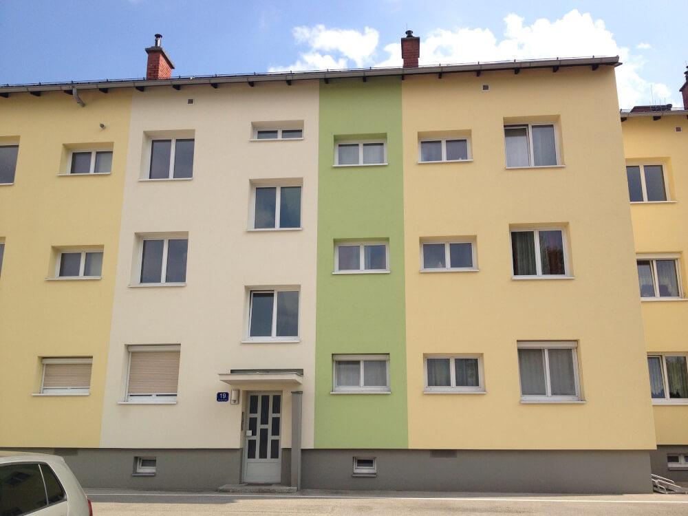Immobilie von BWSG in Mitterweg 17/09, 4600 Wels