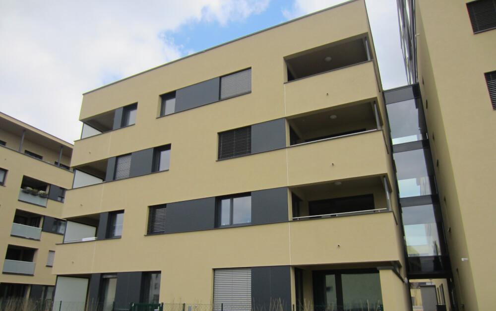 Immobilie von BWSG in Ellbognerstraße 9/001, 4020 Linz