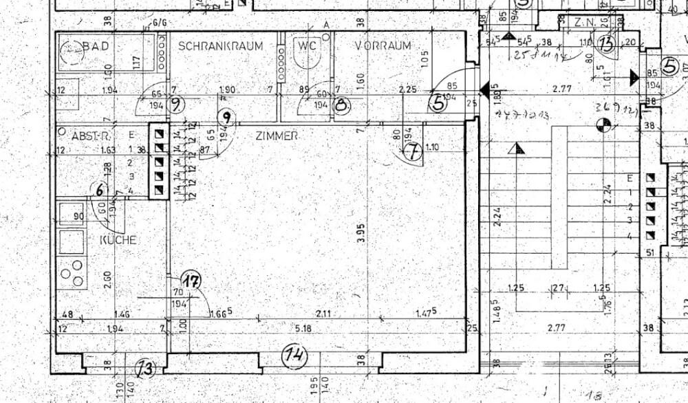 Immobilie von BWSG in Dreierschützengasse 18/04, 8020 Graz #0