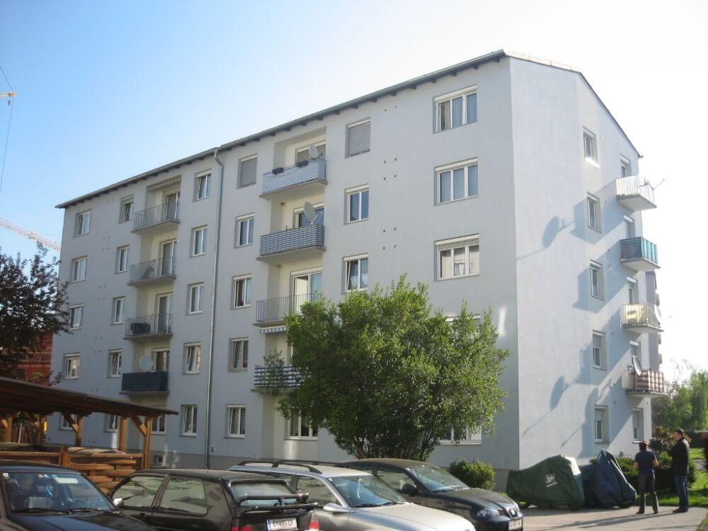Immobilie von BWSG in Dreierschützengasse 16, 18, 8020 Graz