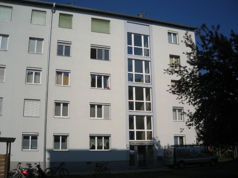 Immobilie von BWSG in Dreierschützengasse 20/08, 8020 Graz