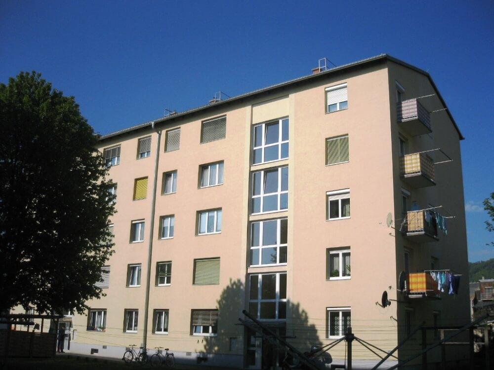 Immobilie von BWSG in Dreierschützengasse 24, 26, 8020 Graz