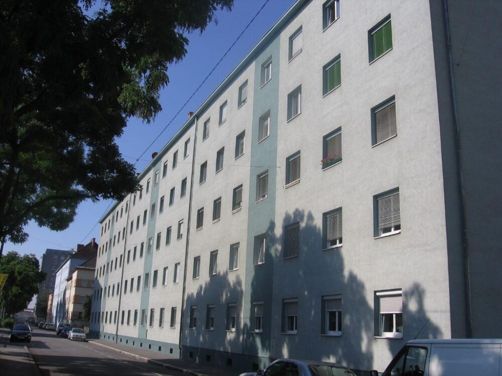 Immobilie von BWSG in Pommergasse 23, 25 ,27, 8020 Graz