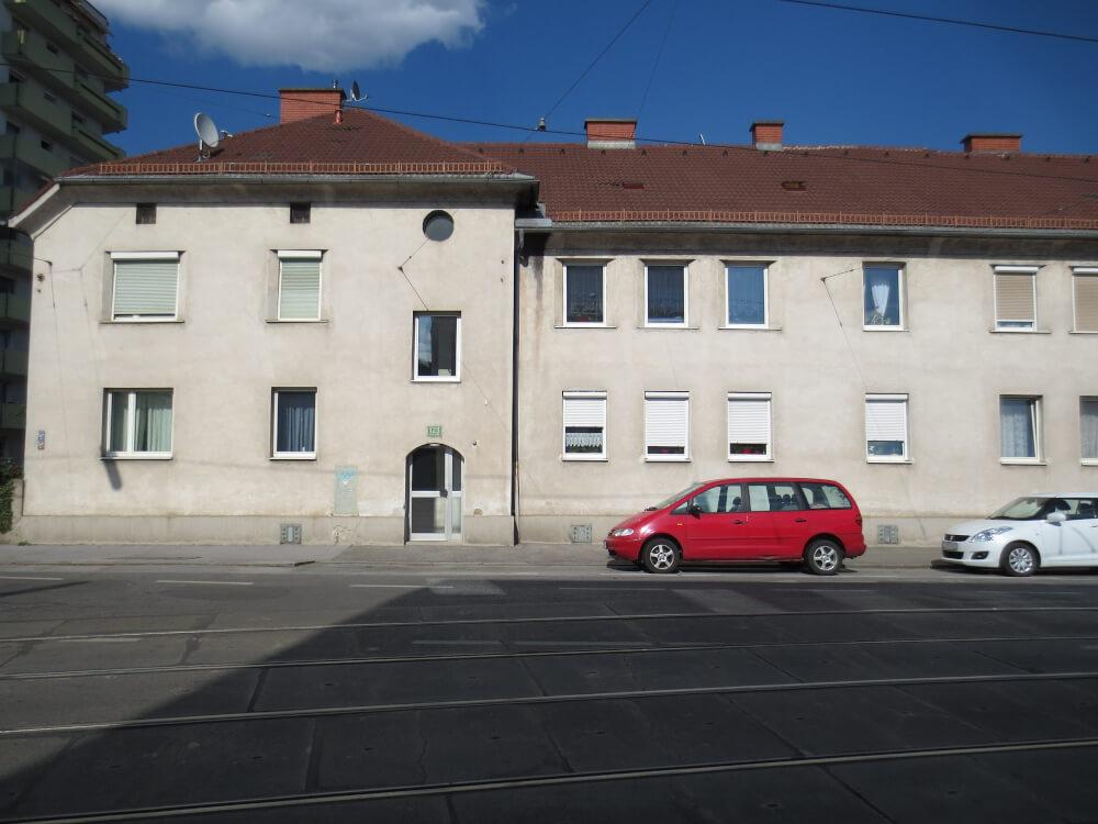 Immobilie von BWSG in Alte Poststraße 123/02, 8020 Graz