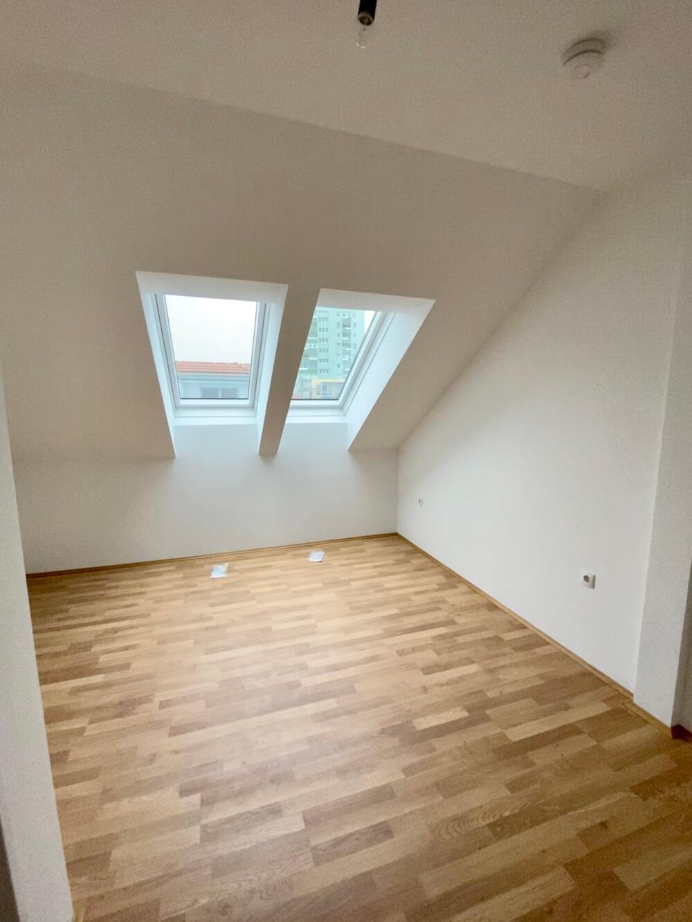 Immobilie von BWSG in Steinfeldgasse 23/DG/16, 8020 Graz #1