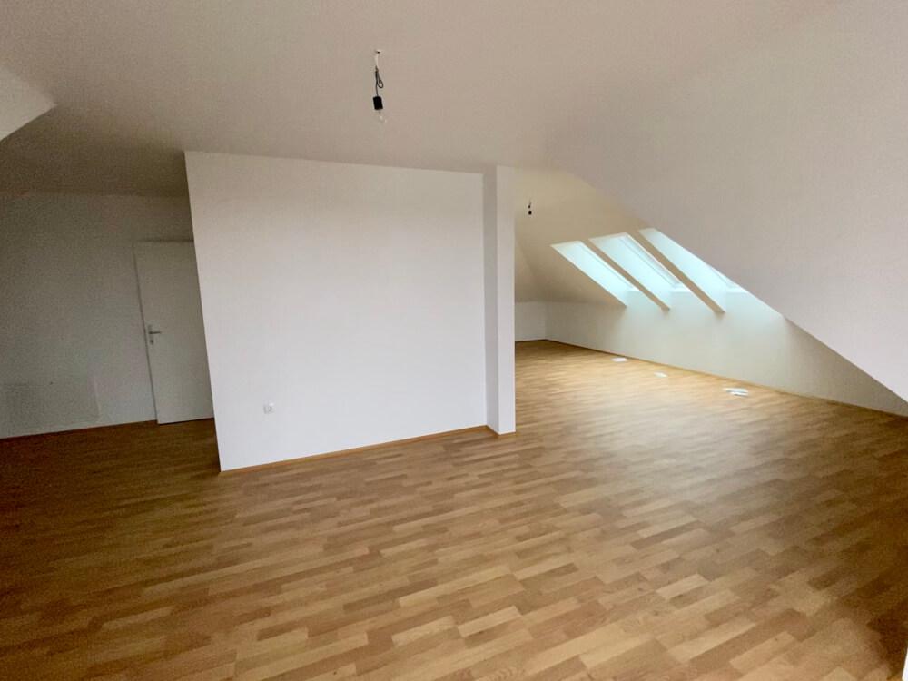 Immobilie von BWSG in Steinfeldgasse 23/DG/16, 8020 Graz #3