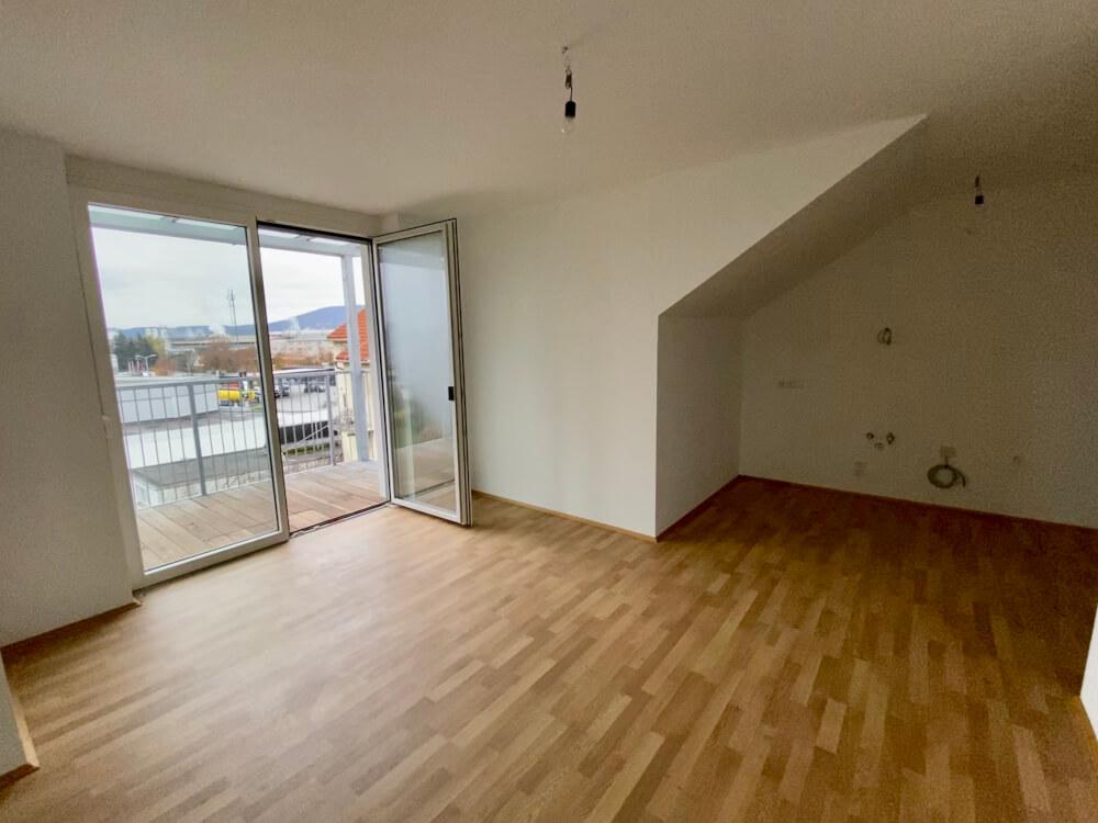 Immobilie von BWSG in Steinfeldgasse 23/DG/16, 8020 Graz #4