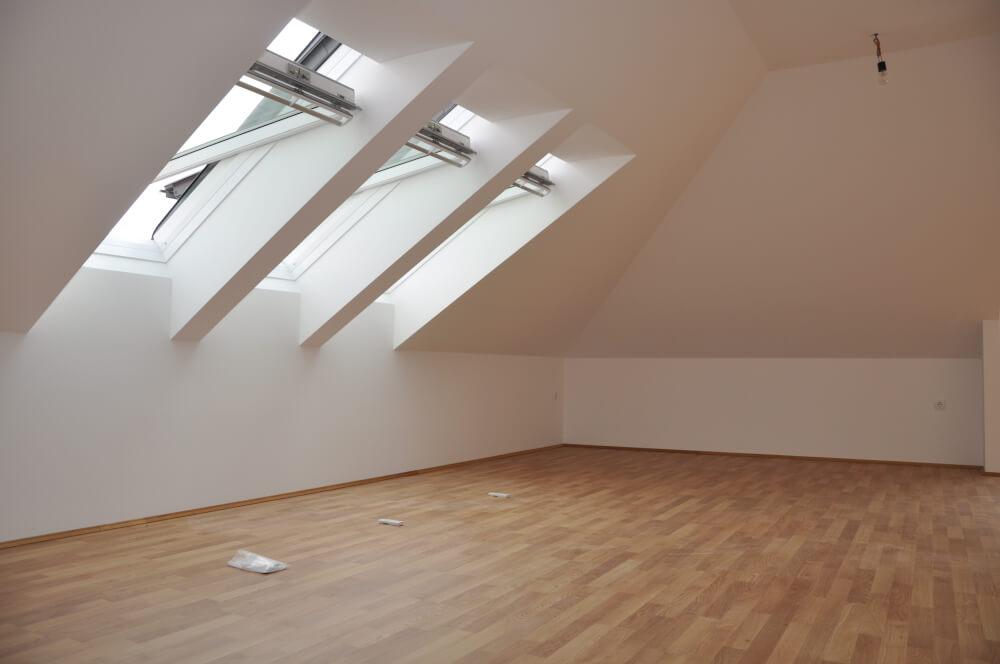 Immobilie von BWSG in Steinfeldgasse 19/DG/20, 8020 Graz #1