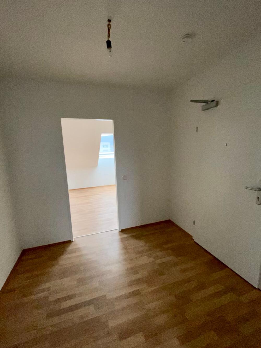 Immobilie von BWSG in Steinfeldgasse 21/DG/17, 8020 Graz #1