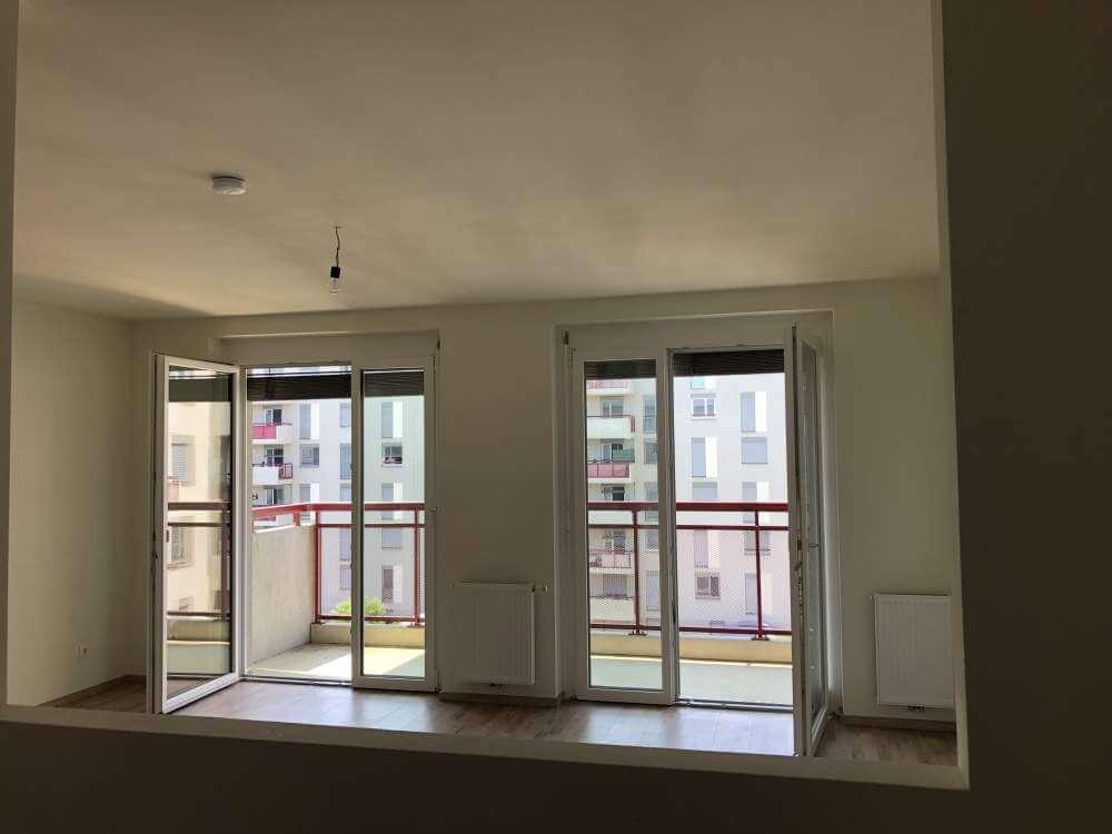 Immobilie von BWSG in Eggenberger Gürtel 56/04/016, 8020 Graz #2