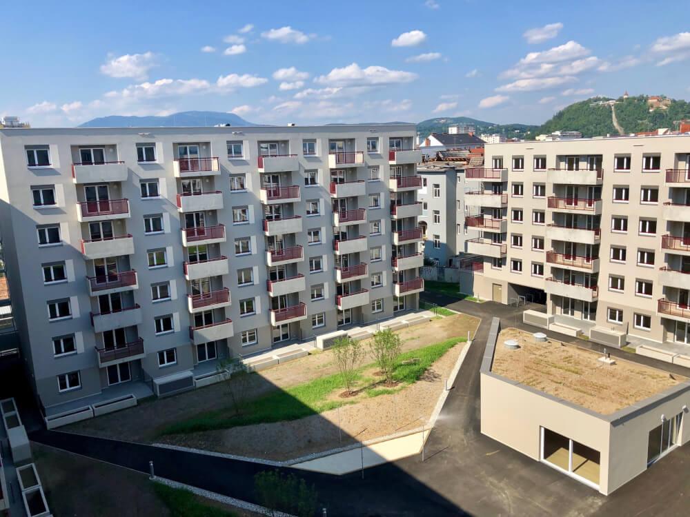 Immobilie von BWSG in Eggenberger Gürtel 56/02/007, 8020 Graz #0