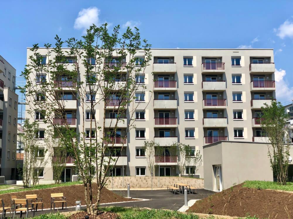 Immobilie von BWSG in Eggenberger Gürtel 56/02/007, 8020 Graz #1