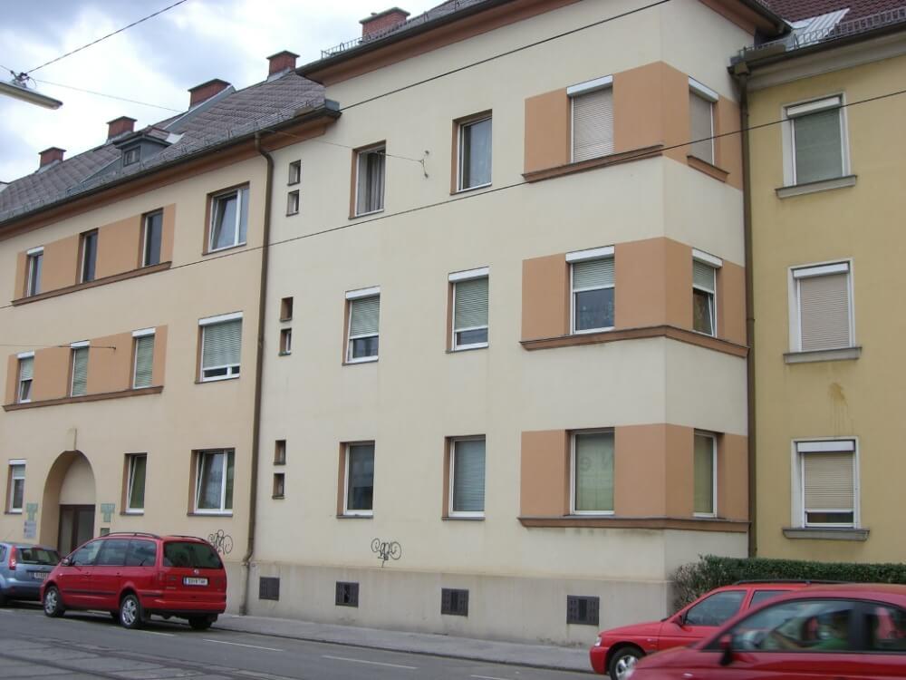 Immobilie von BWSG in Alte Poststraße 131/07, 8020 Graz #0