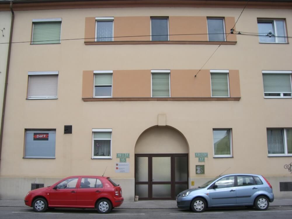 Immobilie von BWSG in Alte Poststraße 131/07, 8020 Graz #2