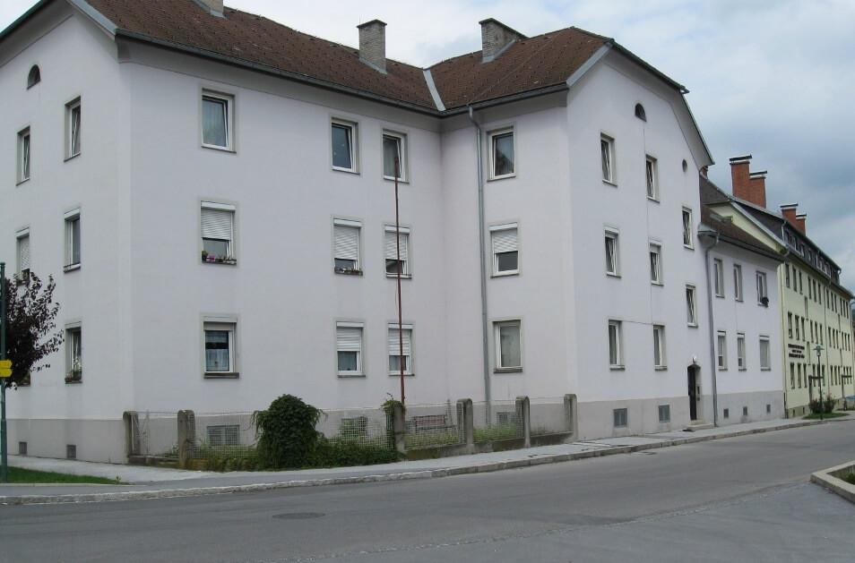 Immobilie von BWSG in Bahnhofstraße 51,51a/03, 8570 Voitsberg