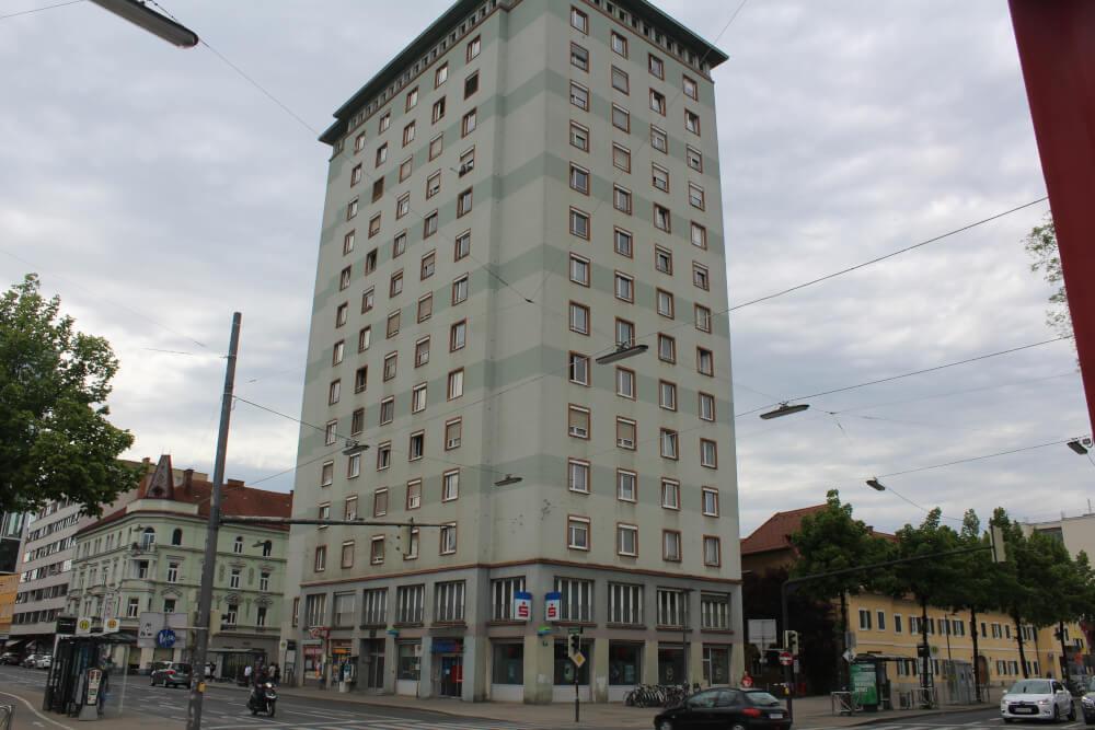 Immobilie von BWSG in Lendplatz 20/02/38, 8020 Graz