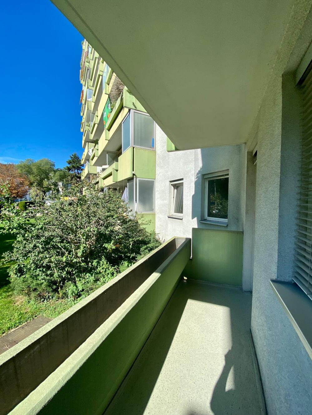 Immobilie von BWSG in Laudongasse 22a/27, 8020 Graz #2