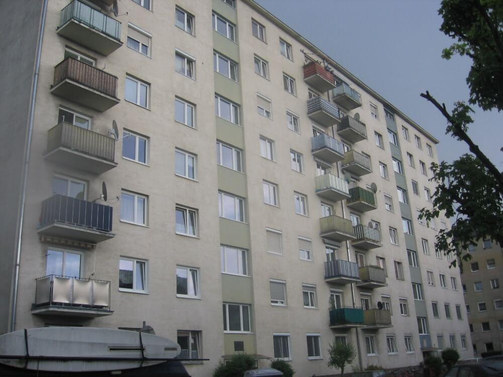 Immobilie von BWSG in Kasernstraße 15/19, 8010 Graz