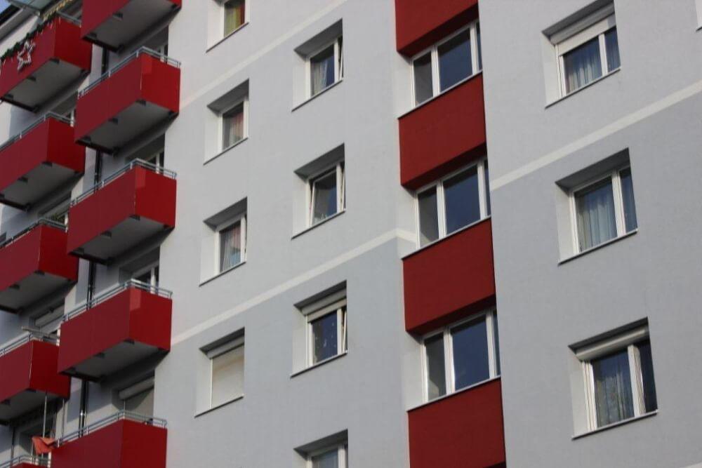 Immobilie von BWSG in Kasernstraße 13/31, 8010 Graz