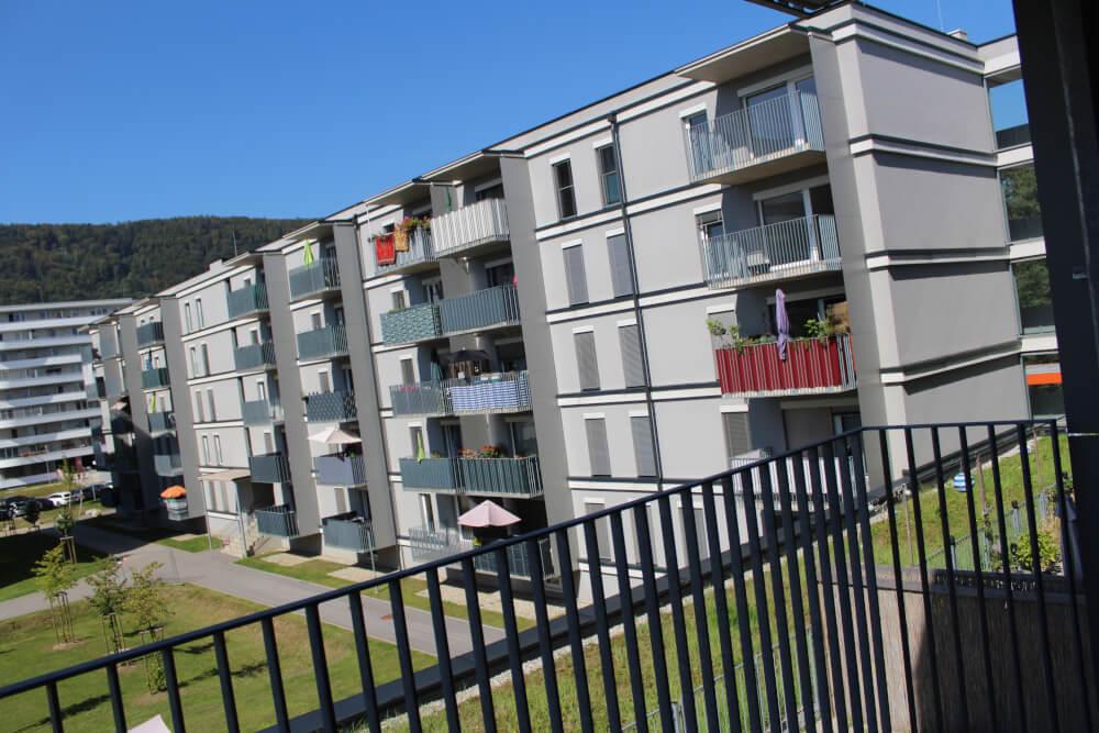 Immobilie von BWSG in Olga-Rudel-Zeynek-Gasse 4/12, 8054 Graz #5