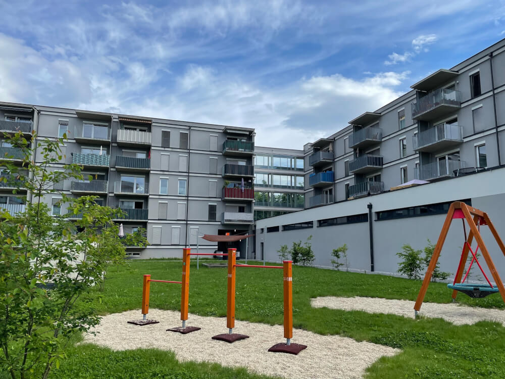 Immobilie von BWSG in Olga-Rudel-Zeynek-Gasse 4/16, 8054 Graz #1