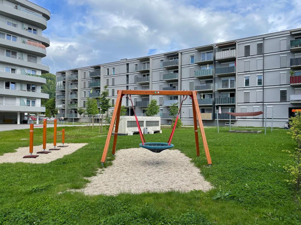 Immobilie von BWSG in Olga-Rudel-Zeynek-Gasse 4/16, 8054 Graz #2