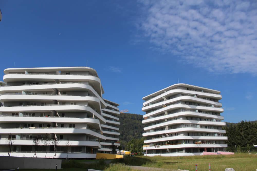 Immobilie von BWSG in Olga-Rudel-Zeynek-Gasse 4/02, 8054 Graz #2