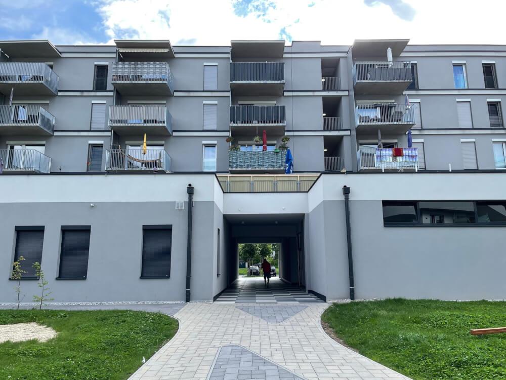 Immobilie von BWSG in Olga-Rudel-Zeynek-Gasse 4/16, 8054 Graz #3