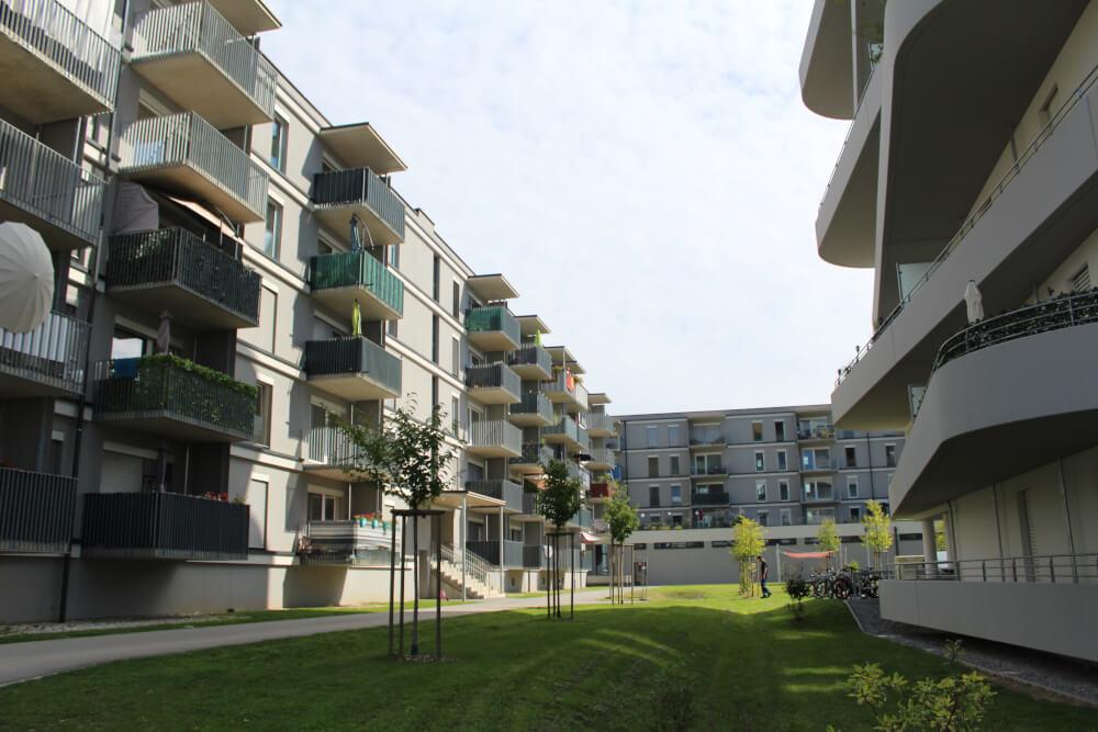 Immobilie von BWSG in Olga-Rudel-Zeynek-Gasse 4/02, 8054 Graz #3
