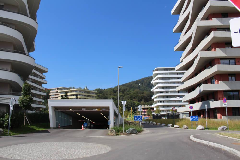 Immobilie von BWSG in Olga-Rudel-Zeynek-Gasse 4/02, 8054 Graz #4