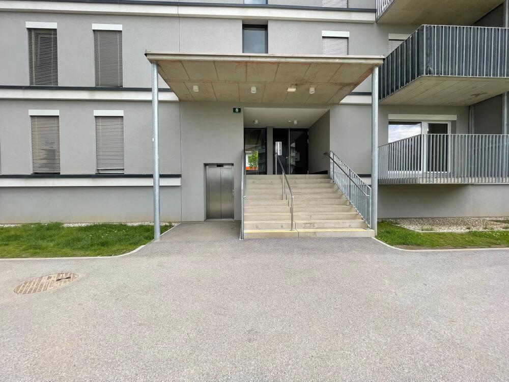 Immobilie von BWSG in Olga-Rudel-Zeynek-Gasse 4/16, 8054 Graz #5
