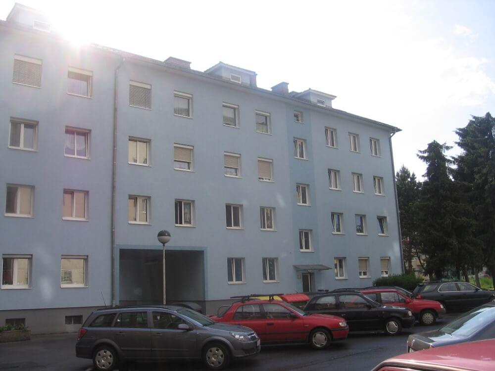 Immobilie von BWSG in Kasernstraße 19, 21, 8010 Graz