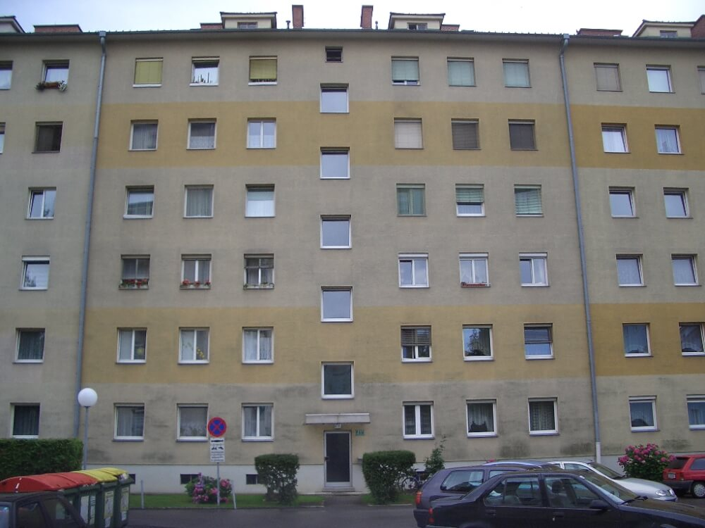 Immobilie von BWSG in Kasernstraße 21a/14, 8010 Graz #1